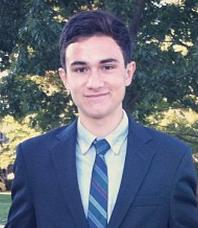 Marcelo Jauregui-Volpe '18, Opinion Editor