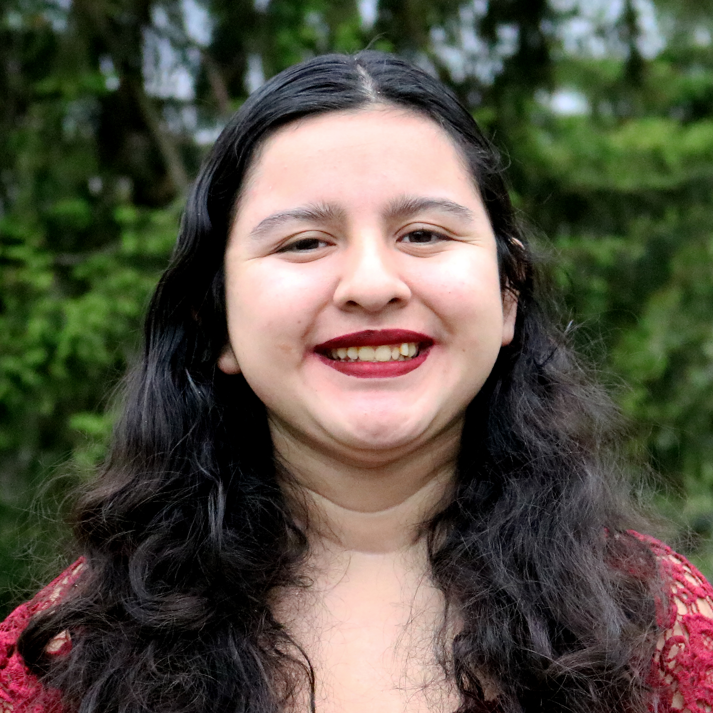 Leslie Luqueño '20, News Editor