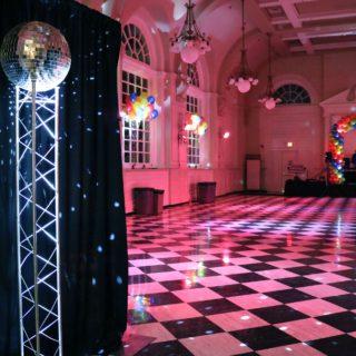 80s dance diallo